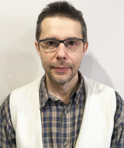 Doctor Vassili Lapchine
