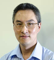 Doctor Collin Wong